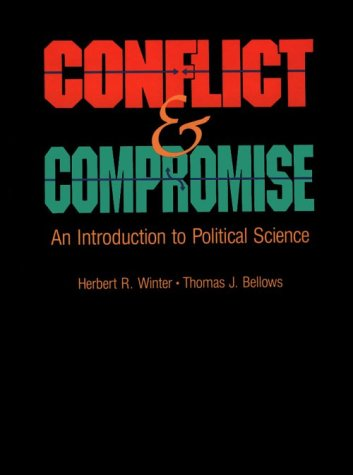 9780673388070: Conflict and Compromise: An Introduction to Political Science