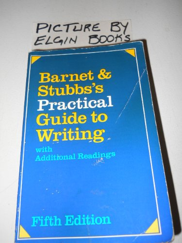 9780673391902: Practical Guide with Readings, 5e
