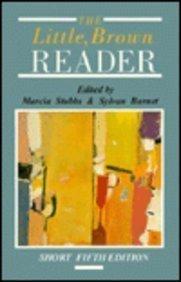 Little Brown Reader Brief (5th Edition): Marcia Stubbs, Sylvan