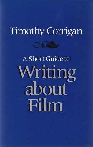 9780673397768: Short Guide to Writing about Film (The Short guide series)