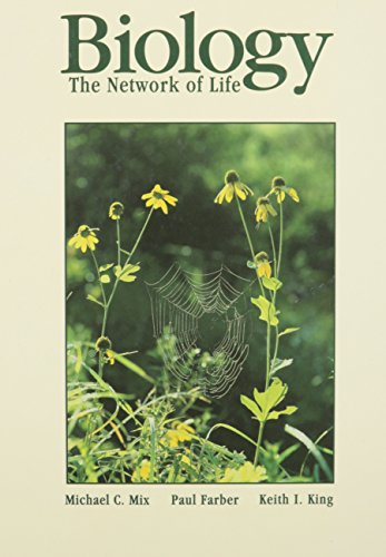9780673398697: Biology: The Network of Life