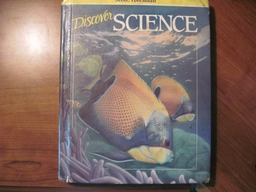 9780673420640: Discover Science