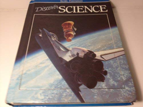 9780673423092: Discover Science