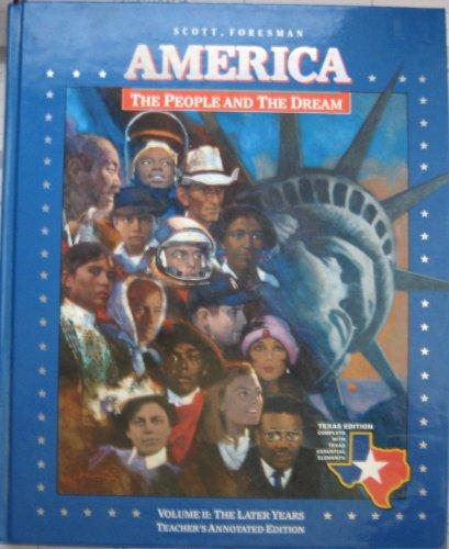9780673437488: America