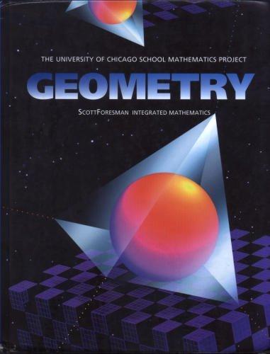 9780673452528: Scott Foresman Geometry