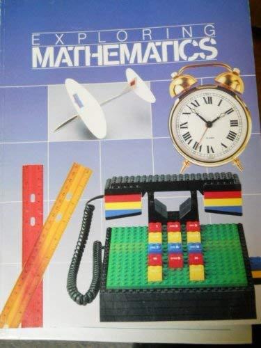 Exploring Mathematics (Scott Foresman): Bolster