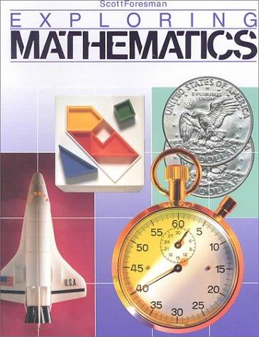 Exploring Mathematics: L. Carey Bolster,