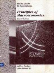 9780673460219: Principles of Macroeconomics