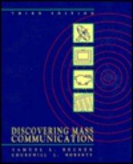 9780673461193: Discovering Mass Communication