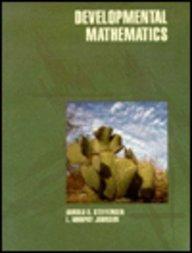 Developmental Mathematics: Steffensen, Arnold R.,
