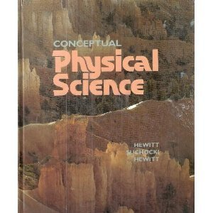 9780673463791: Conceptual Physical Science