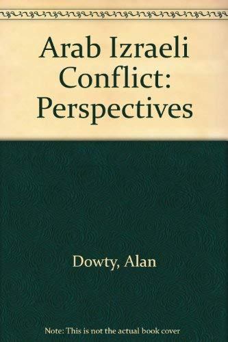 9780673464057: Arab-Israeli Conflict: Perspectives
