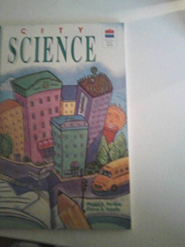 9780673464309: City Science
