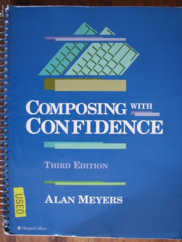 9780673465979: Composing with confidence