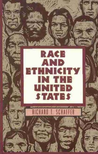 9780673469496: Race & Ethnicty in the Us