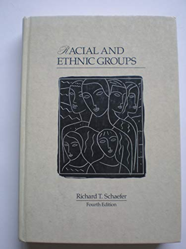 9780673520654: Racial and Ethnic Groups, 4th Edition