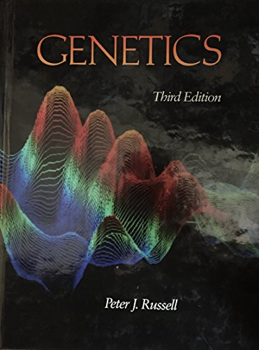 9780673521439: Genetics