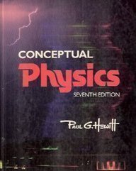 9780673521859: Conceptual Physics (7th Edition)