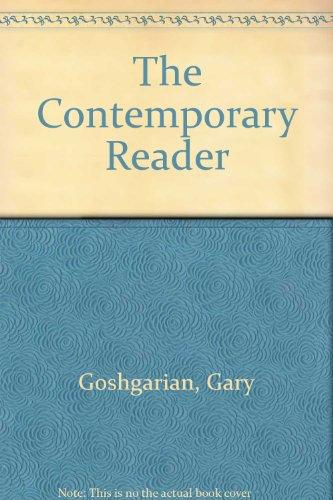 9780673522214: The Contemporary Reader