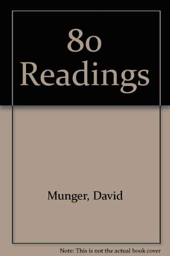 9780673522337: 80 Readings
