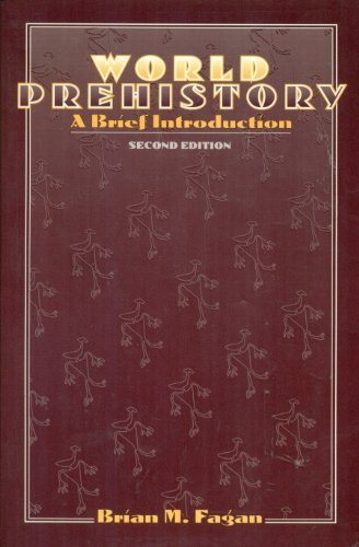 9780673522627: World Prehistory: A Brief Introduction