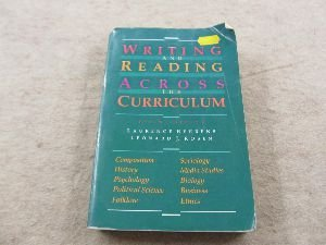 9780673522726: Writing and Reading Across the Curriculum