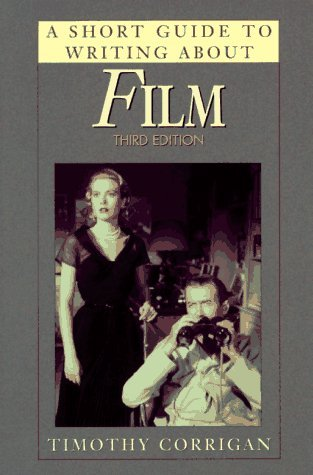 9780673522993: A Short Guide to Writing About Film (The Short Guide Series)