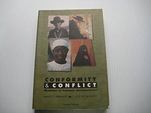 9780673523129: Conformity and Conflict: Readings in Cultural Anthropology