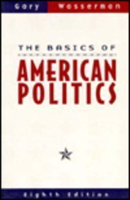 9780673525062: The Basics of American Politics