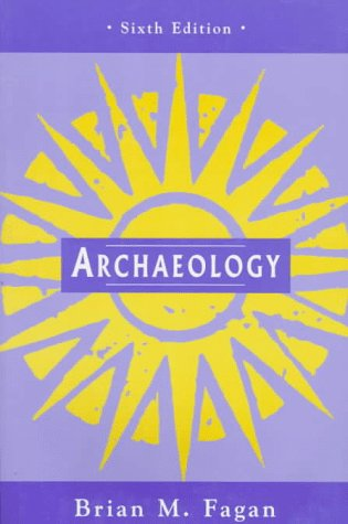 9780673525253: Archaeology: A Brief Introduction