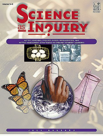 9780673577313: Science as Inquiry