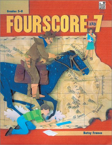 9780673577337: Fourscore And Seven