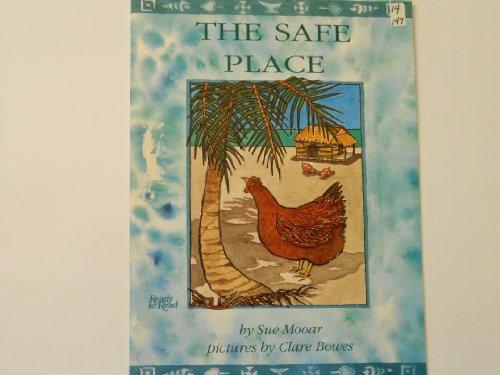 9780673581464: The Safe Place: Fluency