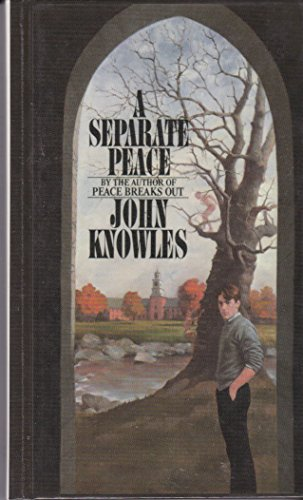 9780673583376: A Separate Peace Edition: Reprint