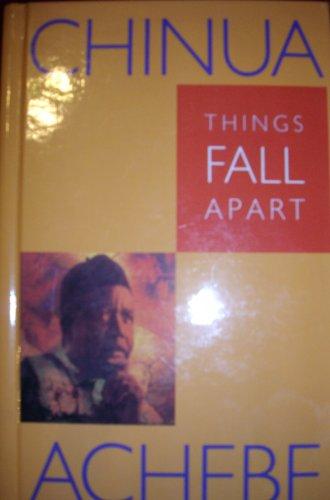 9780673583444: Things Fall Apart