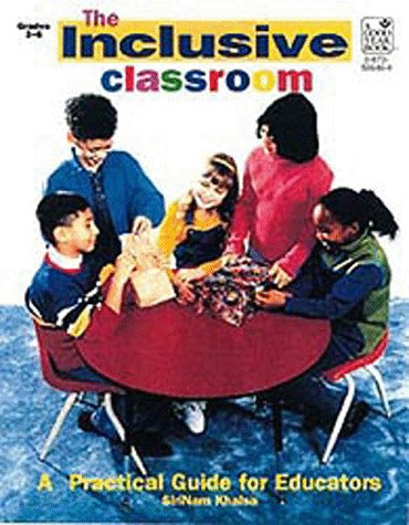 Inclusive Classroom: Khalsa, Sirinam S.