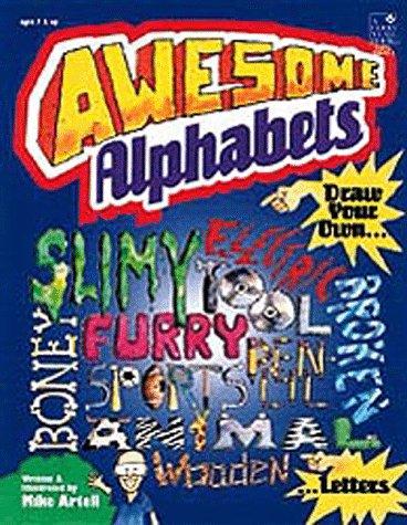 9780673586476: Awesome Alphabets