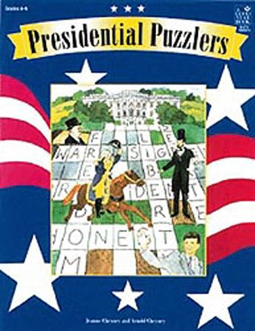 9780673586544: Presidential Puzzlers