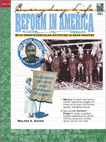 9780673588982: Everyday Life: Reform In America