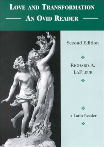 9780673589200: Love & Transformation: an Ovid Reader (English and Latin Edition)