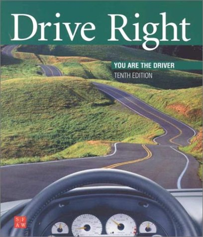 9780673591593: Drive Right: You Are the Driver