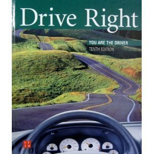 9780673591609: Drive Right: You are the Driver