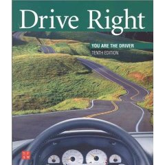 9780673591739: Drive Right Video Package (You Are The Driver VHS)