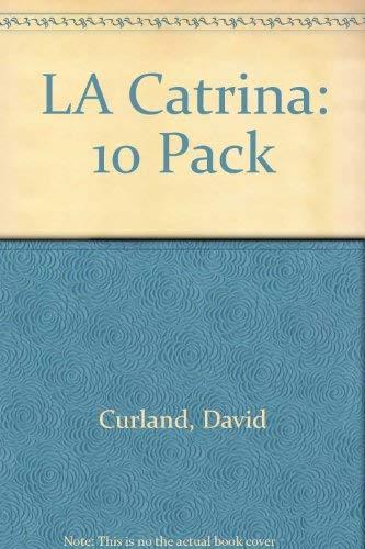 9780673592057: LA Catrina: 10 Pack (Spanish Edition)