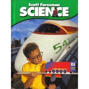 Scott Foresman Science 3rd Grade