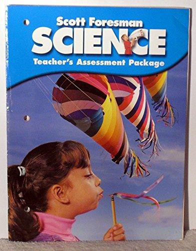 9780673593184 Teacher S Assessment Package Scott Foresman