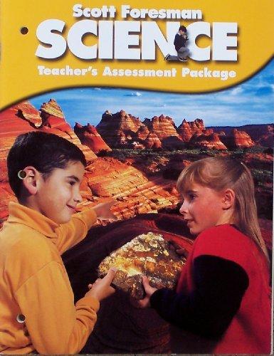 9780673593191: Science Grade 2 Teacher's Assessment Package