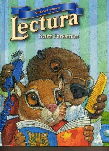 Lectura Nuevos pasos (Lectura Scott Foresman): George M Blanco;