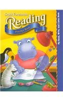 9780673596956: READING 2000 MY READ, WRITE, AND LISTEN PRACTICE BOOK GRADE K