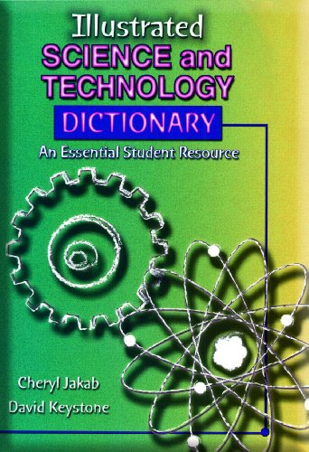 9780673599605: Illustrated Science and Technology Dictionary